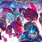 Mega Man – Fully Charged #4 (2020)
