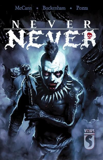 Never Never #2 (2020)