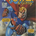 Power and Glory #1 – 4 (1994)
