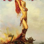 Savage Tales of Red Sonja Vol. 1 (TPB) (2009)