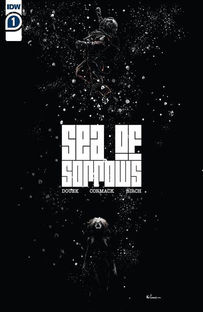 Sea of Sorrows #1 (2020)