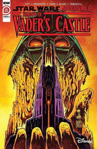 Star Wars Adventures – Shadow of Vader's Castle (2020)