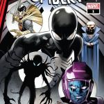 Symbiote Spider-Man – King In Black #1 (2020)