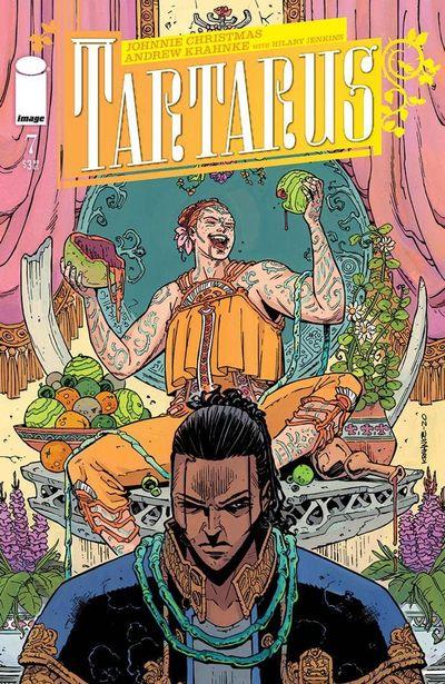 Tartarus #7 (2020)
