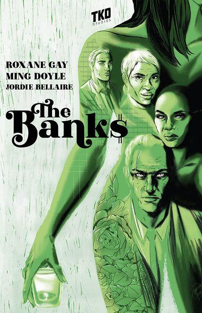 The Banks (TPB) (2019)