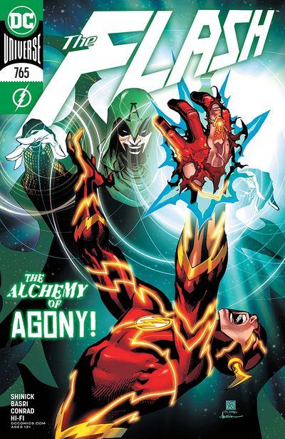 The Flash #765 (2020)