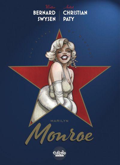 The Stars of History – Marilyn Monroe (2020)