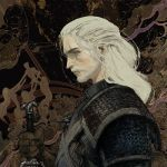 The Witcher – Fading Memories #1 (2020)