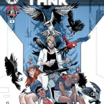 Think Tank Vol. 5 – Animal #1 – 4 (2017)