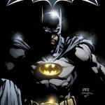 Batman – The Return #1 (2011)