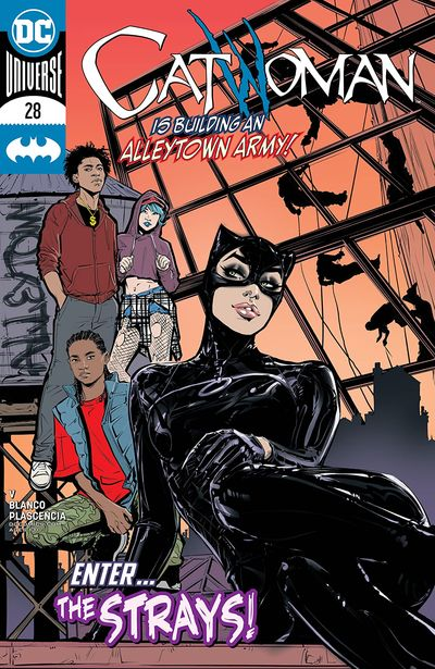 Catwoman #28 (2020)