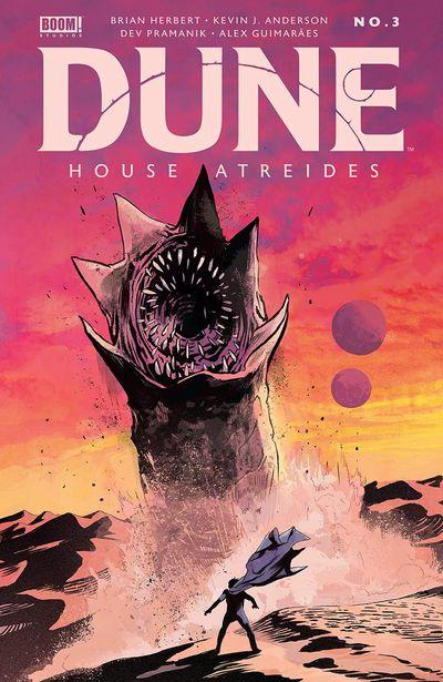 Dune – House Atreides #3 (2020)
