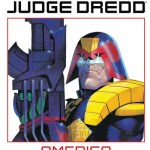 Essential Judge Dredd – America (2020)