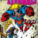 Eternals – The Herod Factor #1 (1991)