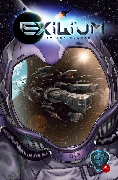 Exilium #1 – 6 (2016-2019)