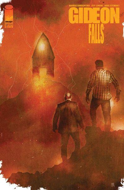 Gideon Falls #27 (2020)