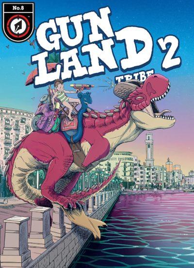 Gunland 2 – Tribe #8 (2020)