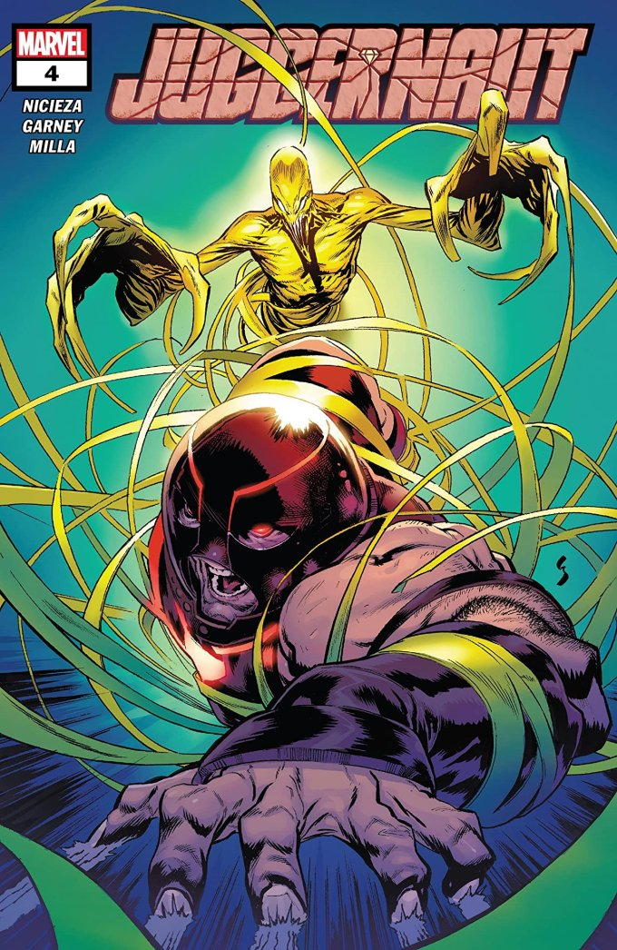 Juggernaut #4 (2020)