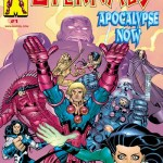 New Eternals – Apocalypse Now #1 (1999)
