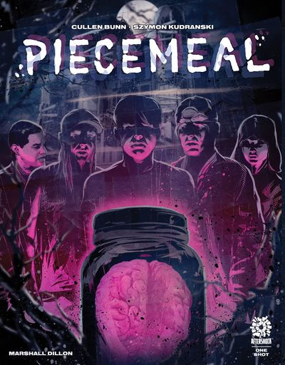 Piecemeal (2020)