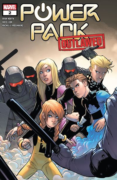 Power Pack #2 (2020)