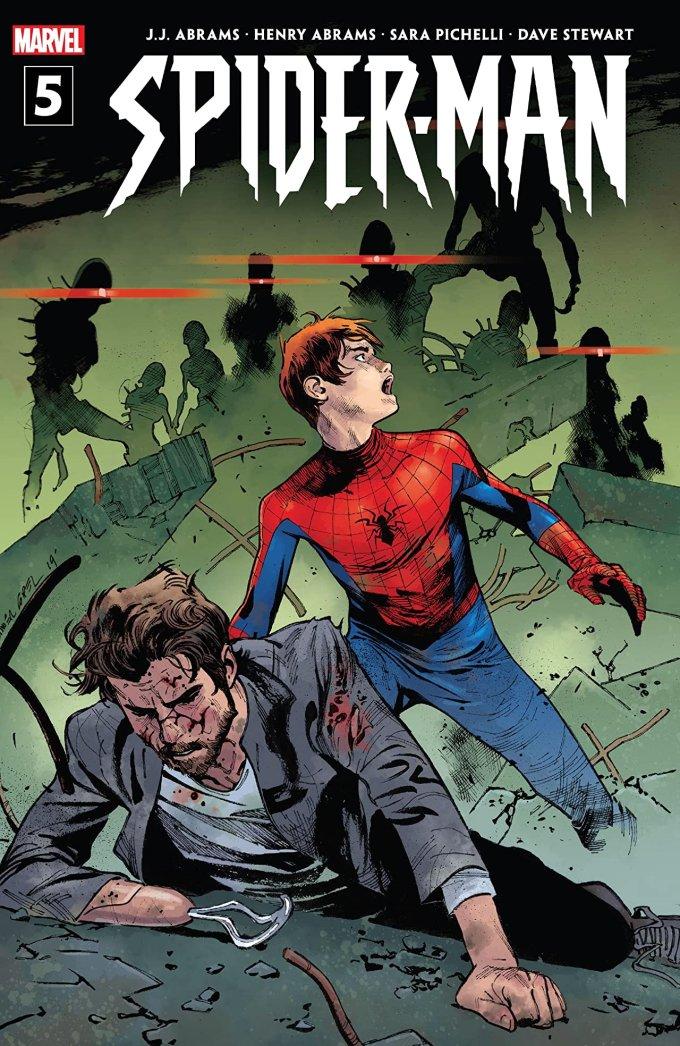 Spider-Man #5 (2020)