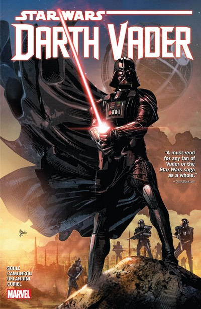 Star Wars – Darth Vader – Dark Lord of The Sith Collection Vol. 2 (2020)