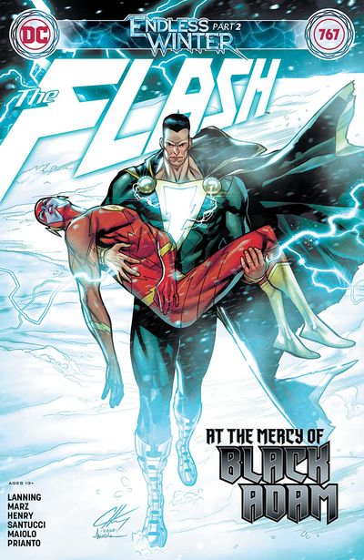 The Flash #767 (2020)