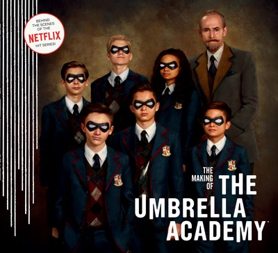 The Making of the Umbrella Academy (2020)