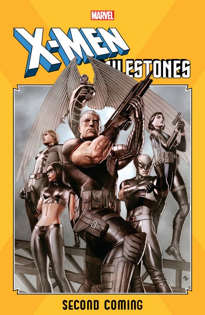 X-Men Milestones – Second Coming (2020)