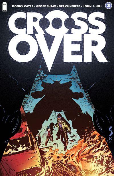 Crossover #3 (2021)
