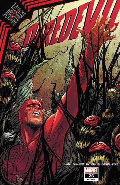 Daredevil #26 (2021)