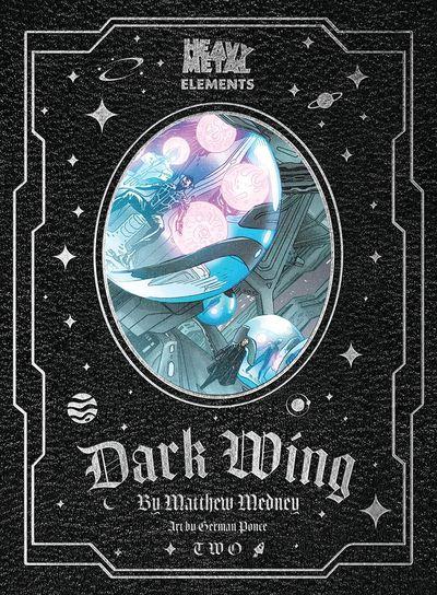 Dark Wing #2 (2021)