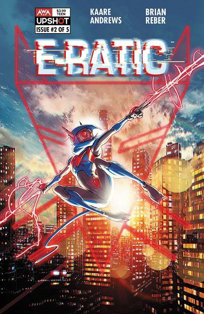 E-Ratic #2 (2021)