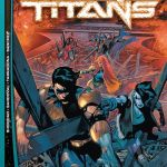Future State – Teen Titans #1 (2021)