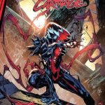 King In Black – Gwenom vs. Carnage #1 (2021)