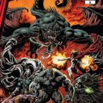 King In Black – Thunderbolts #1 (2021)