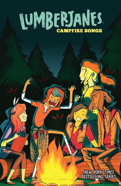 Lumberjanes Campfire Songs (2020)