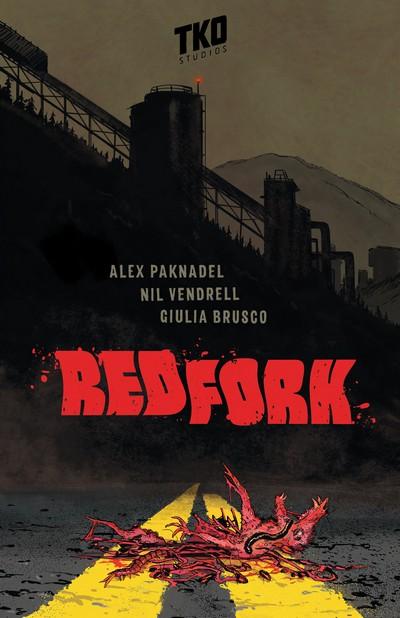 Redfork (2020)