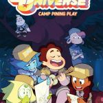 Steven Universe – Camp Pining Play (2019)