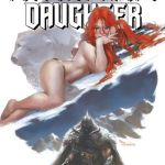 The Cimmerian – The Frost-Giant's Daughter #2 (2021)