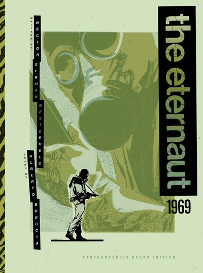 The Eternaut 1969 (2020)