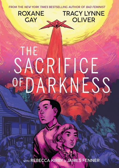 The Sacrifice of Darkness (2020)