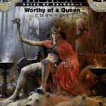 The World of Thorgal – Kriss of Valnor #3 – Worthy of a Queen (2021)