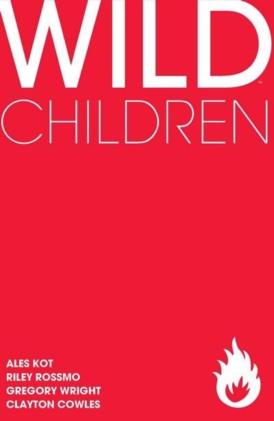 Wild Children (2012)