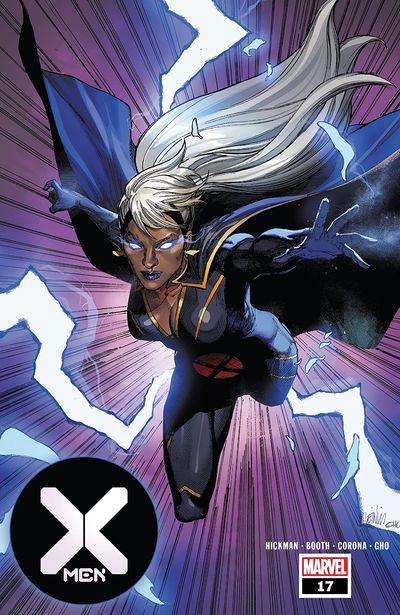 X-Men #17 (2021)
