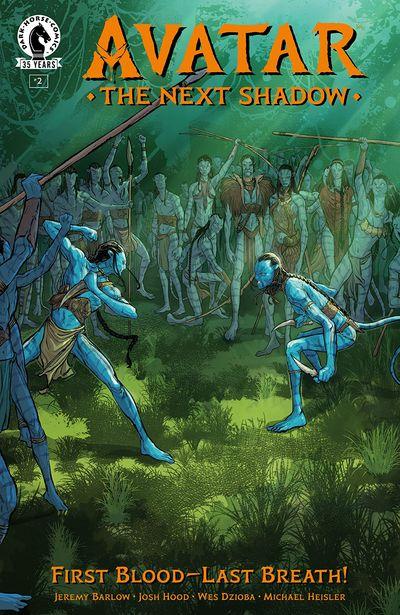 Avatar – The Next Shadow #2 (2021)