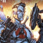 Bloodshot #11 (2021)