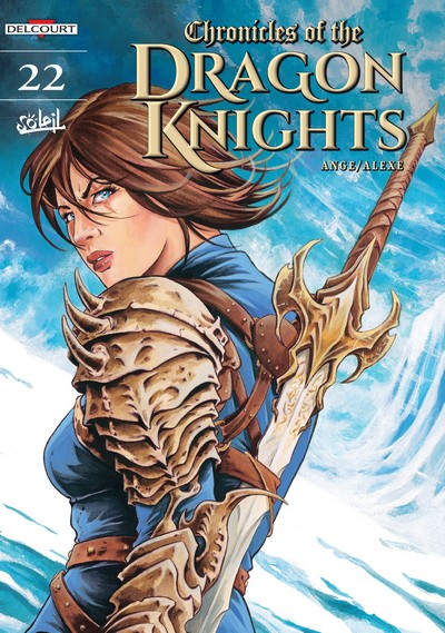 Chronicles of the Dragon Knights #22 – The Northern Gate (2020)