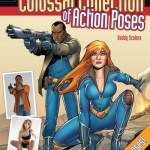 Comic & Fantasy Artist's Photo Reference – Colossal Collection of Action Poses (2011)